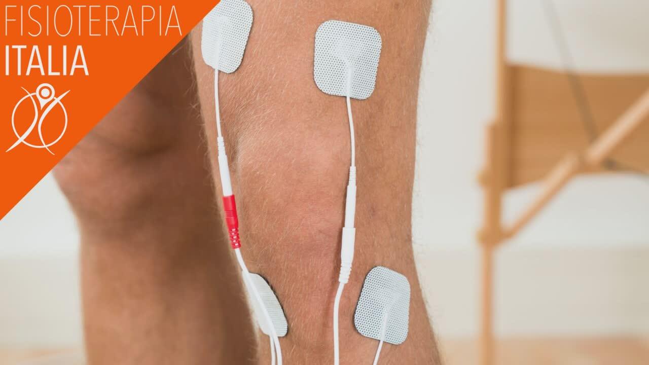 elettroterapia come si effettua una seduta