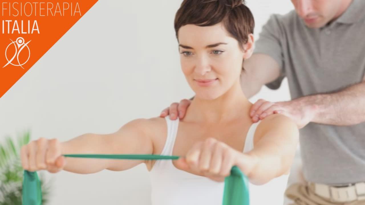 fisioterapia per le vertigini cervicali