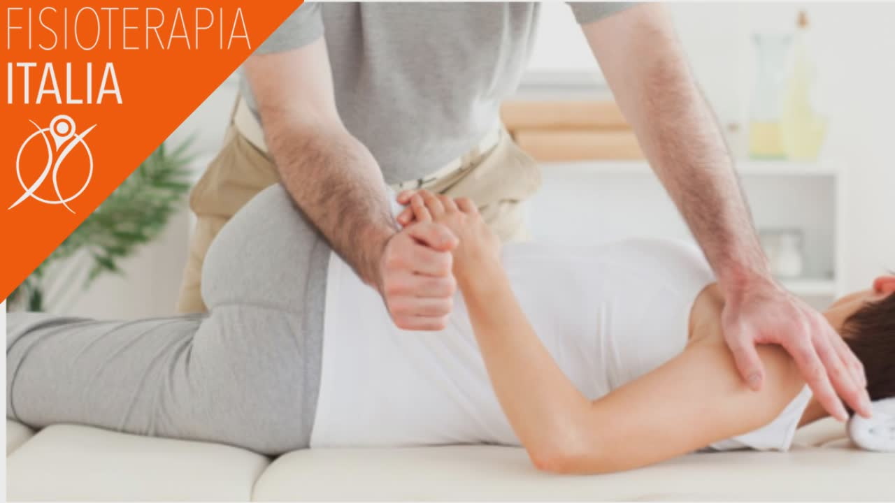 la terapia manuale nella sindrome femoro rotulea