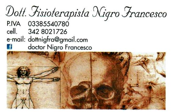 Fisioterapia Nigro