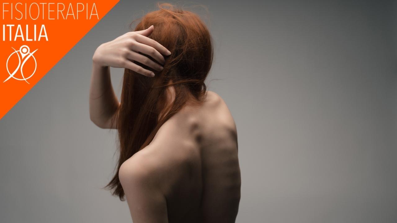 magro niente dolori alla schiena