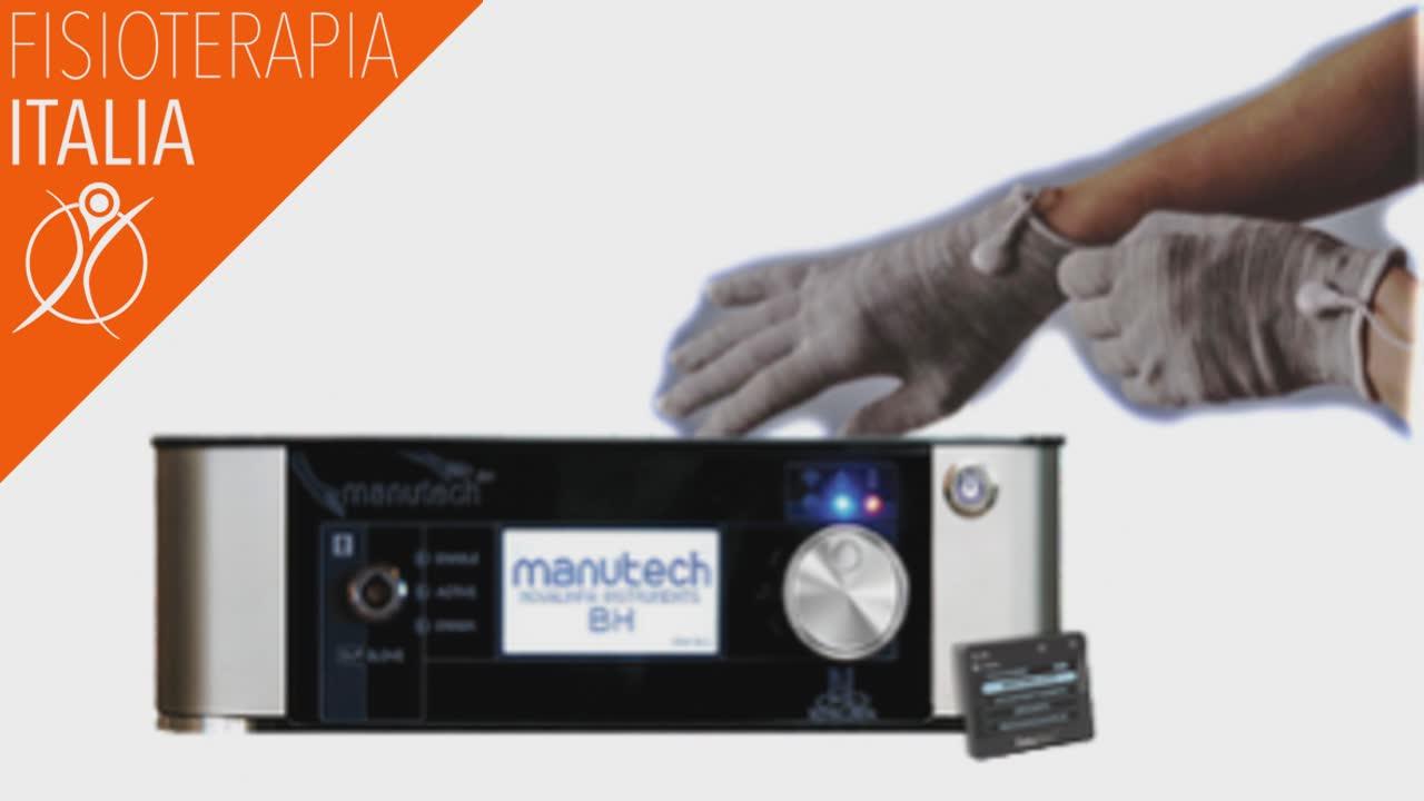 microcorrenti come si utilizzano in fisioterapia