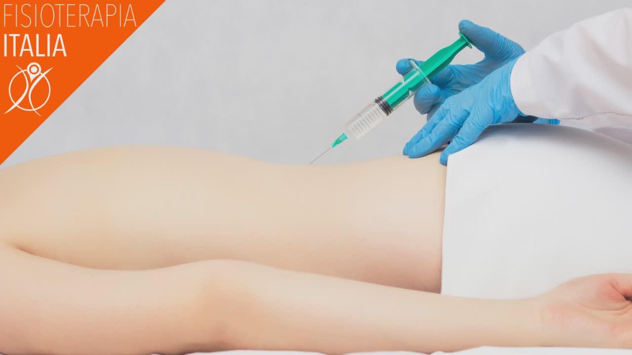 ozonoterapia a cosa serve e come si applica