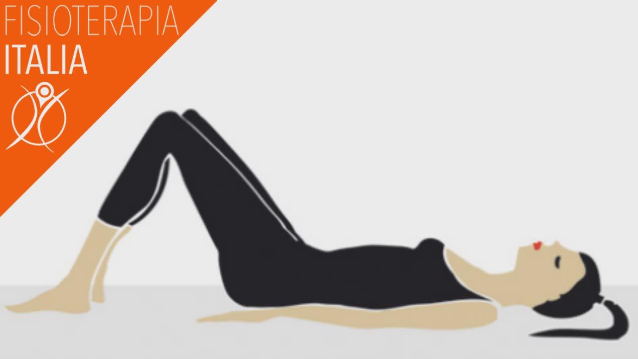 pavimento pelvico esercizi di rinforzo muscoli del perineo