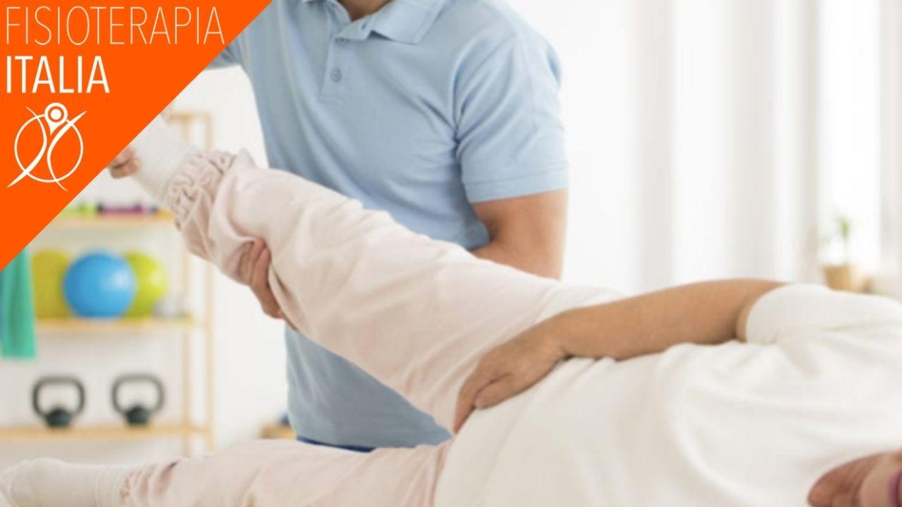 periartrite anca trattamento manuale