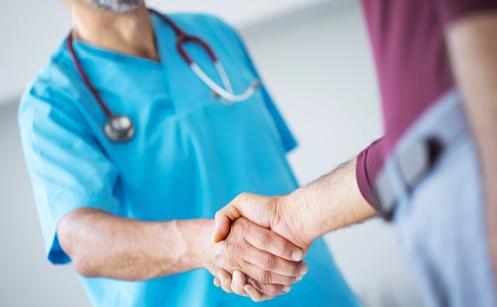 relazione medico paziente e successo del trattamento