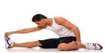 rieducazione posturale stetching