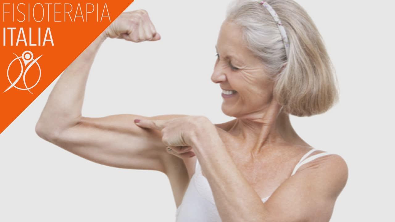 Spasmi muscolari - Cause e Sintomi
