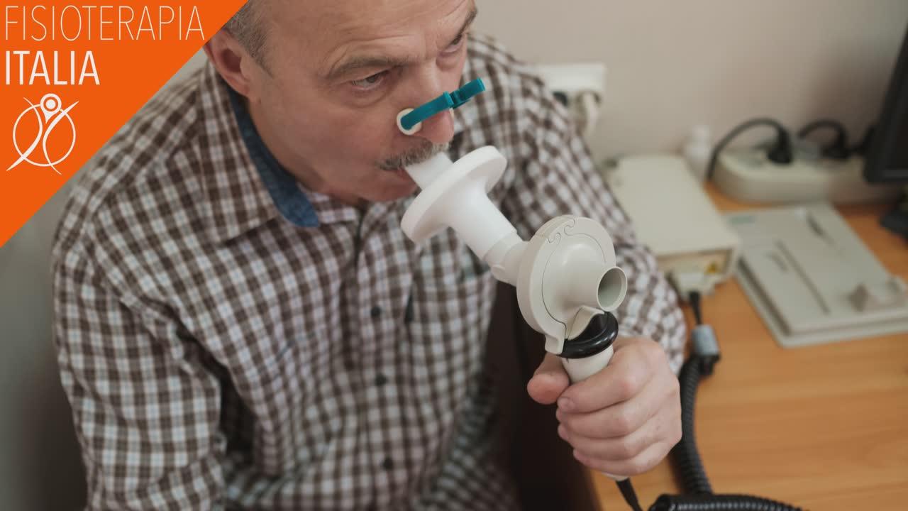 tecniche di rieducazione respiratoria